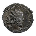 Domitianus Small